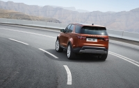 Land Rover Discovery 5 2017 photo