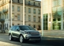 Land Rover Discovery Sport 2014