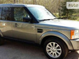 Land Rover Discovery 2.7 CDI                                            2010