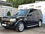 Land Rover Discovery TDV6 SE                                            2012