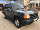 Land Rover Discovery DISKAVERI-2... 2. 5                                            2000