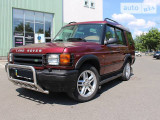Land Rover Discovery 4.0 SE                                            2002