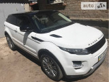 Land Rover Evoque HSE Diynamic                                            2012