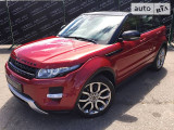Land Rover Evoque SI4 DYNAMIC                                            2012