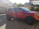 Land Rover Evoque SD4                                            2013