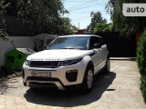 Land Rover Evoque 2016