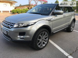 Land Rover Evoque DINAMIC                                            2013