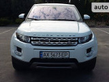 Land Rover Evoque HSE Dynamic                                            2014
