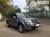 Land Rover Freelander SD4 SE                                            2013