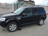 Land Rover Freelander Panorama                                            2010