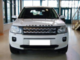 Land Rover Freelander SD4 HSE                                            2013