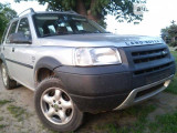 Land Rover Freelander GS 2. 0 TD4                                             2003