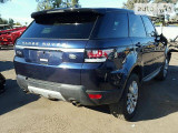 Land Rover Range Rover Sport 3.0 L                                            2016