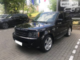 Land Rover Range Rover Sport Supercharged                                            2012