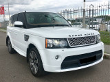 Land Rover Range Rover Sport Autobiography  5.0                                            2012