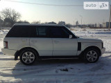 Land Rover Range Rover VOGUE                                            2002