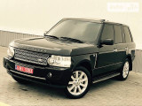 Land Rover Range Rover FULL                                            2007