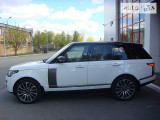 Land Rover Range Rover 4.4 Autobiography                                            2014