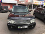 Land Rover Range Rover SUPERCHARGER                                            2005