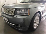 Land Rover Range Rover restailing 2012                                            2004