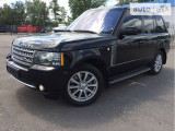 Land Rover Range Rover VOGUE TDV8                                            2012