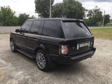 Land Rover Range Rover VOGUE                                            2007