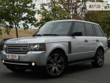 Land Rover Range Rover Superchagred                                            2008