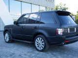 Land Rover Range Rover WESTMINSTER OVERFINC                                            2008