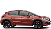 Citroen DS4 CROSSBACK 160 THP АТ So Chic